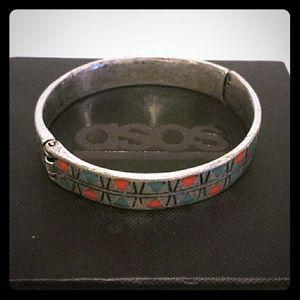 asos tribal bracelet